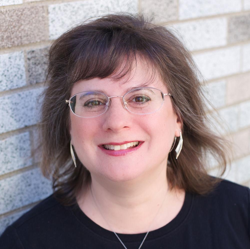 Karen Brouady