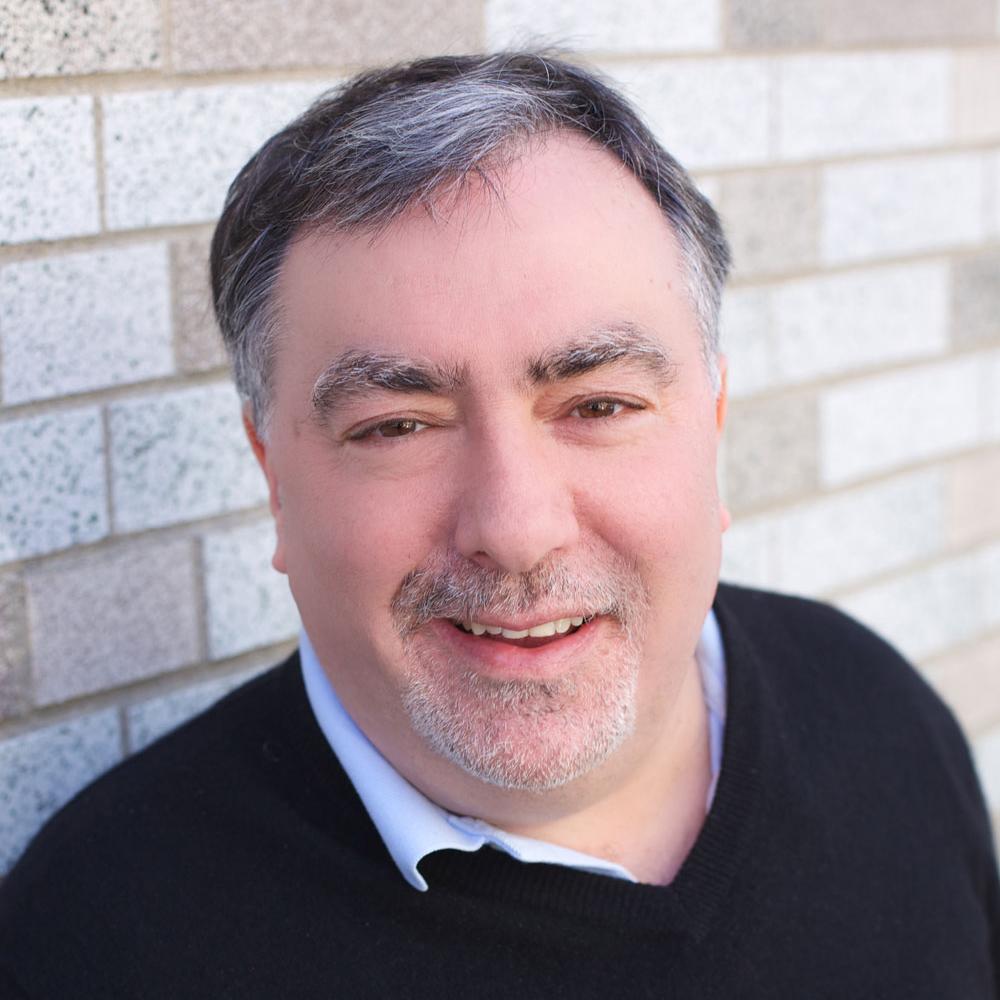 Stuart Rothman